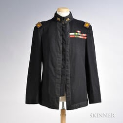 3rd Cavalry Colonel's Tunic
