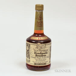 Old Rip Van Winkle 15 Years Old, 1 750ml bottle