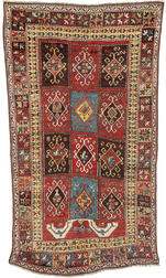 East Anatolian Prayer Rug