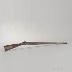 Tryon Conversion South Carolina Militia Rifle