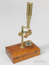 Gould-type Portable Microscope