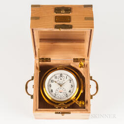 Poljot Two-day Ship's Chronometer