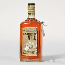Jacobs Well 84 Months Old, 1 750ml bottle