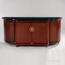 Lee Weitzman Contemporary Art Deco Sideboard