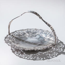 Black, Starr & Frost Sterling Silver Dish