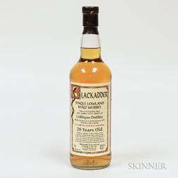 Linlithgow 28 Years Old 1975, 1 750ml bottle