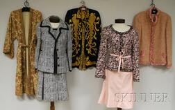 Group of Lady's Clothing Items