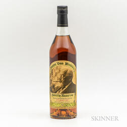yPappy Van Winkles Family reserve 15 Years Old, 1 750ml bottle