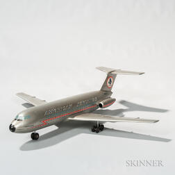 American Airlines Astrojet Aviation Model