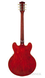 Gibson ES-335 TD Electric Guitar, c. 1963