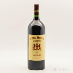Chateau Malescot St. Exupery 2015, 1 magnum