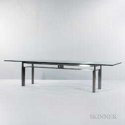 """Carlo Scarpa for Cassina """"Doge"""" Dining Table"""
