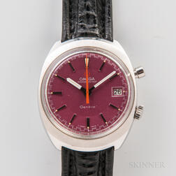 Omega Chronostop Reference 146.009 Wristwatch