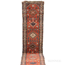 Northwest Persian Runner
