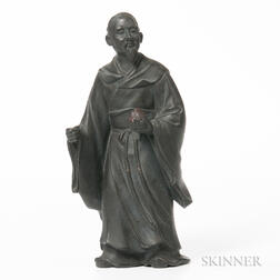 Bronze Figure of an Immortal
