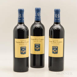 Chateau Smith Haut Lafitte 2009, 3 bottles