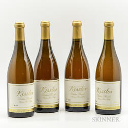 Kistler Dutton Ranch Chardonnay 2001, 4 bottles