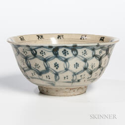 Swatow-style Bowl