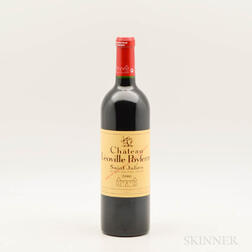 Chateau Leoville Poyferre 2000, 1 bottle