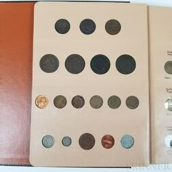 United States Major Coin Type Set