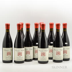 Brewer Clifton Rozack Ranch Pinot Noir 2000, 10 bottles