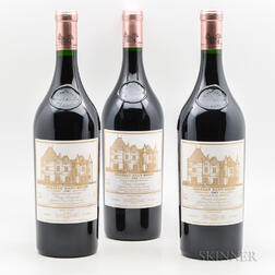 Chateau Haut Brion 2003, 3 magnums