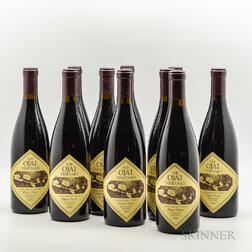 Ojai Vineyard Bien Nacido Vineyard Syrah 1999, 10 bottles