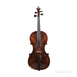 German Violin