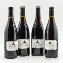 Calera Selleck Vineyard Pinot Noir 1997, 4 bottles