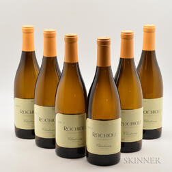 Rochioli Russian River Valley Chardonnay Estate 2011, 6 bottles