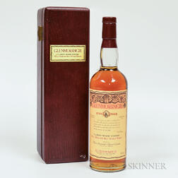 Glenmorangie Claret Wood Finish 1976-79, 1 70cl bottle (owc)