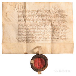 Archbishop of Magdeburg, Document, 20 December 1462.