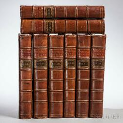A Collection of Voyages and Travels, Some Now First Printed from Original Manuscripts.