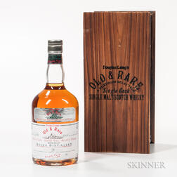 Brora 28 Years Old 1981, 1 bottle (owc)