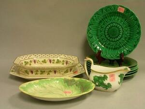 Eleven Assorted Wedgwood Ceramic Items