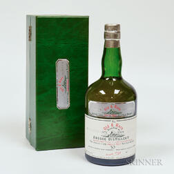 Ardbeg 30 Years Old 1973, 1 70cl bottle (oc)