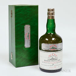Ardbeg 29 Years Old 1973, 1 70cl bottle (oc)