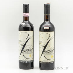 Ceretto Barolo Zonchera, 2 bottles