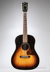 Gibson Roy Smeck Stage Deluxe Acoustic Guitar, c. 1938