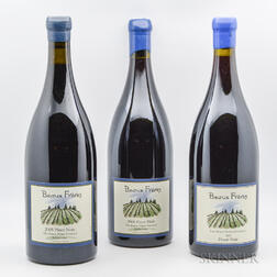 Beaux Freres Beaux Freres Vineyard Pinot Noir, 3 double magnums