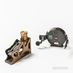 Two Clinometers