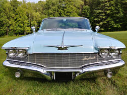 1960 Chrysler Le Baron Imperial