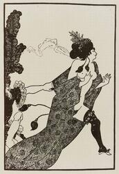 (Beardsley, Aubrey, Illustrator)