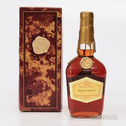 Maker's Mark, 1 750ml bottle