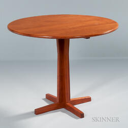 Charles Webb Table