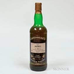 Ardbeg 19 Years Old 1975, 1 750ml bottle