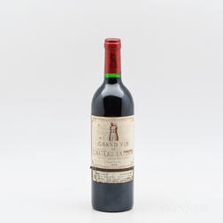 Chateau Latour 1979, 1 bottle
