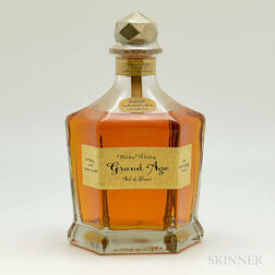 Nikka Whisky Grand Age, 1 660ml bottle