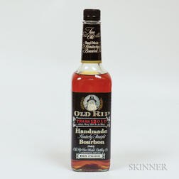 Old Rip 12 Years Old, 1 750ml bottle