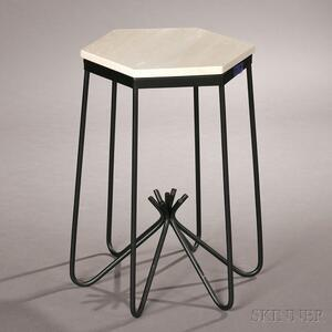 Jean Royere Hirondelle Occasional Table